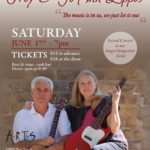 Concert with Trey & Jo Ann Eppes