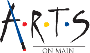 arts on main logo