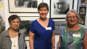 Open Juried Exhibition Winners Announced