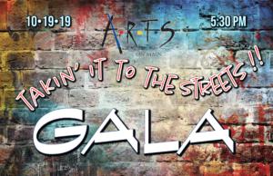 2019 Gala Invite